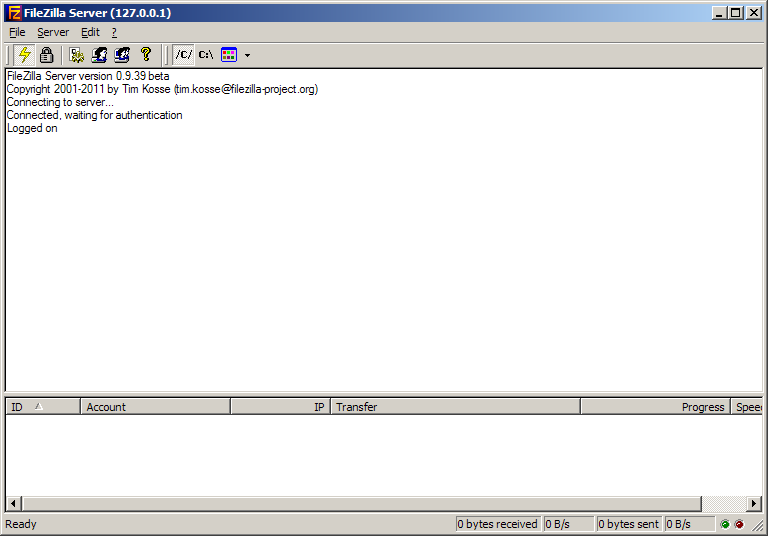 WinSCP :: Official Site :: Free SFTP and FTP client for